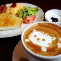café ULURU