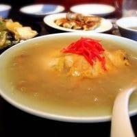 中華厨房 楽友軒
