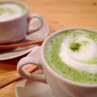 Photo cafe