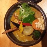 Rojiura Curry SAMURAI