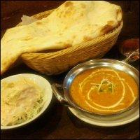 インド・ネパール料理 タァバン 松戸店
