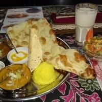 インド・ネパール・チベット料理&バー  サティ
