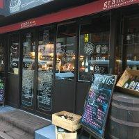 イタリアン&スペインバル〜grano〜 八重洲店の口コミ