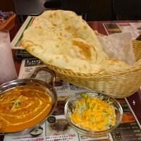 リアル  インド料理店