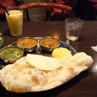 インド料理店  ムンバイ町屋店