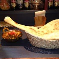 チャミラヤキッチン  インド料理店