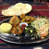 インド・ネパール料理 KUMARI めじろ台店