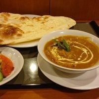 インド料理HATSUMOMIJI