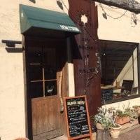 cafe kichen 北風と太陽