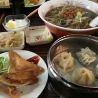 大連菜館中華料理