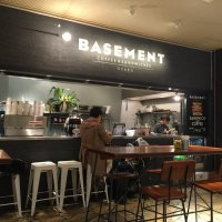 BASEMENT coffee&sandwichesの口コミ