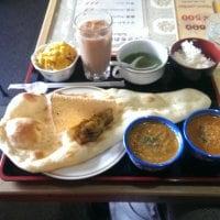 インド料理 LASANI-ラサニ-