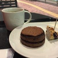 スターバックスコーヒー 茅ヶ崎 スルガビル店の口コミ