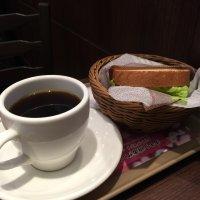 FORESTY COFFEE 海老名店