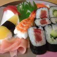 寿司和食 みかど いなべ市
