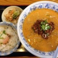 熱烈タンタン麺 一番亭 生桑店