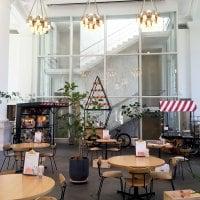 cafe OMNIBUS カフェ オムニバス