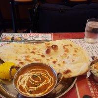 インドファミリーレストラン&バー ニューナマステヒマール