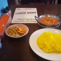 インド料理レストラン ラジャン