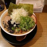 信州・松本 麺肴ひづき 湯きりや