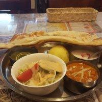 インド・ネパール料理 タァバンみのり台店
