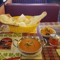 インド料理 サンティ北習志野店