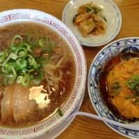 熱烈タンタン麺 一番亭 雲出リバーサイド店