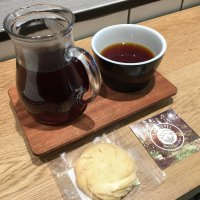 VERVE COFFEE ROASTERS SHINJUKU STATIONの口コミ