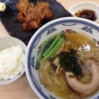麺や暁 川島店の口コミ