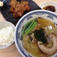 麺や暁 川島店