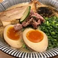 麺庄東京の口コミ