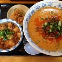 熱烈タンタン麺 一番亭 松阪宮町店