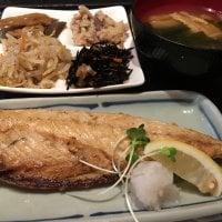 家庭料理 あおば 大井町食堂